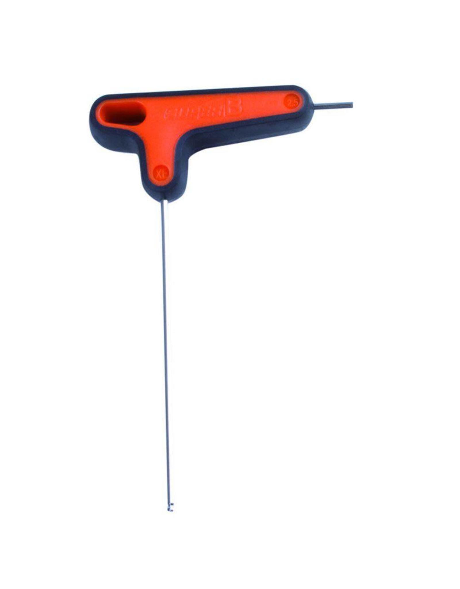 Super B 2.5mm Allen Key TB-7632