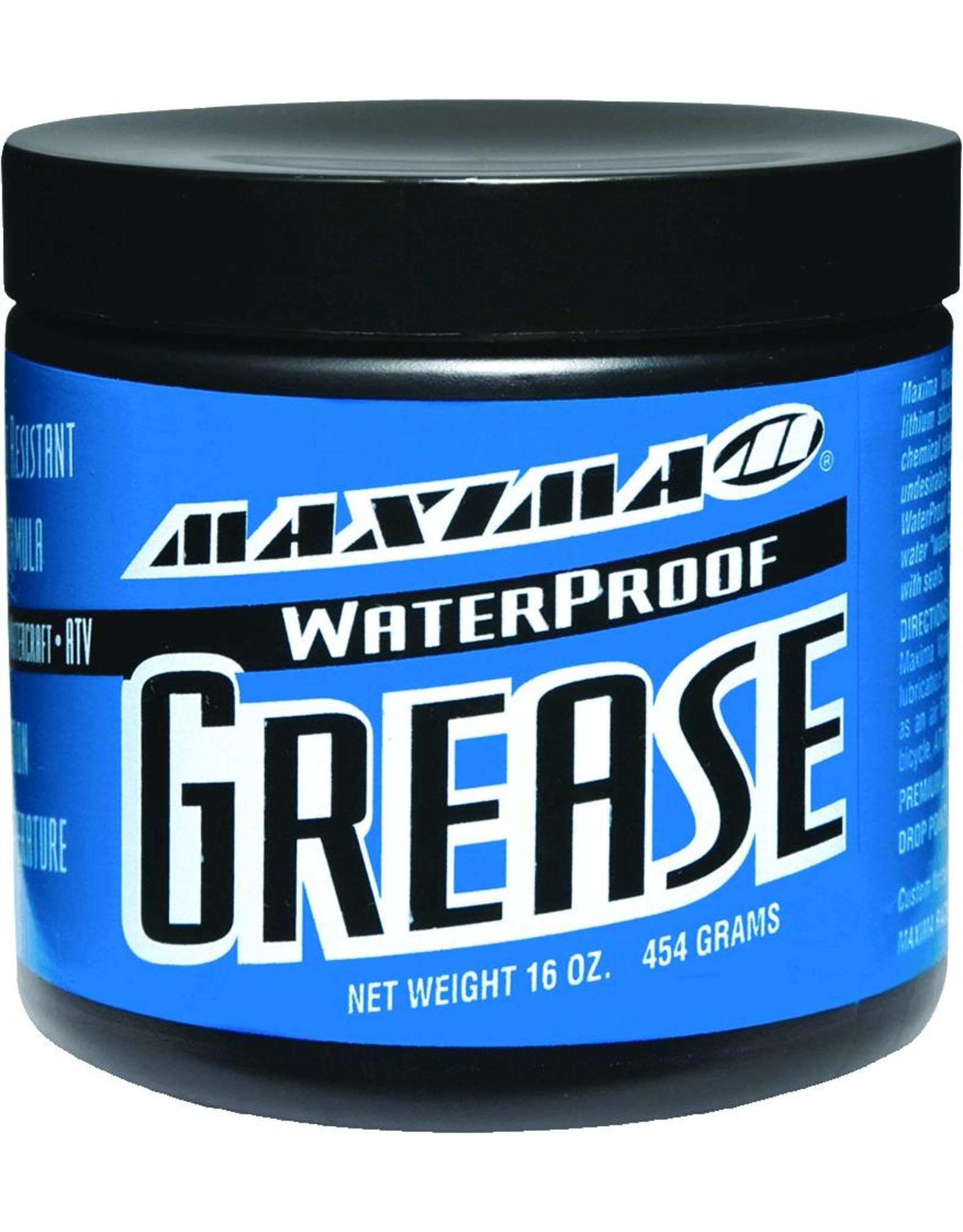 Graisse imperméable Maxima - 454g / 16oz