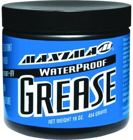 MAXIMA Maxima Waterproof Grease - 454g / 16oz