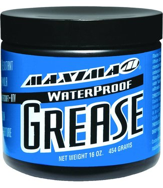 Maxima Waterproof Grease - 454g / 16oz