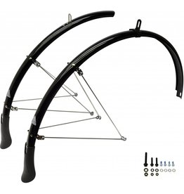 AXIOM Ensemble de garde-boues Axiom RoadRunner LX - 29""