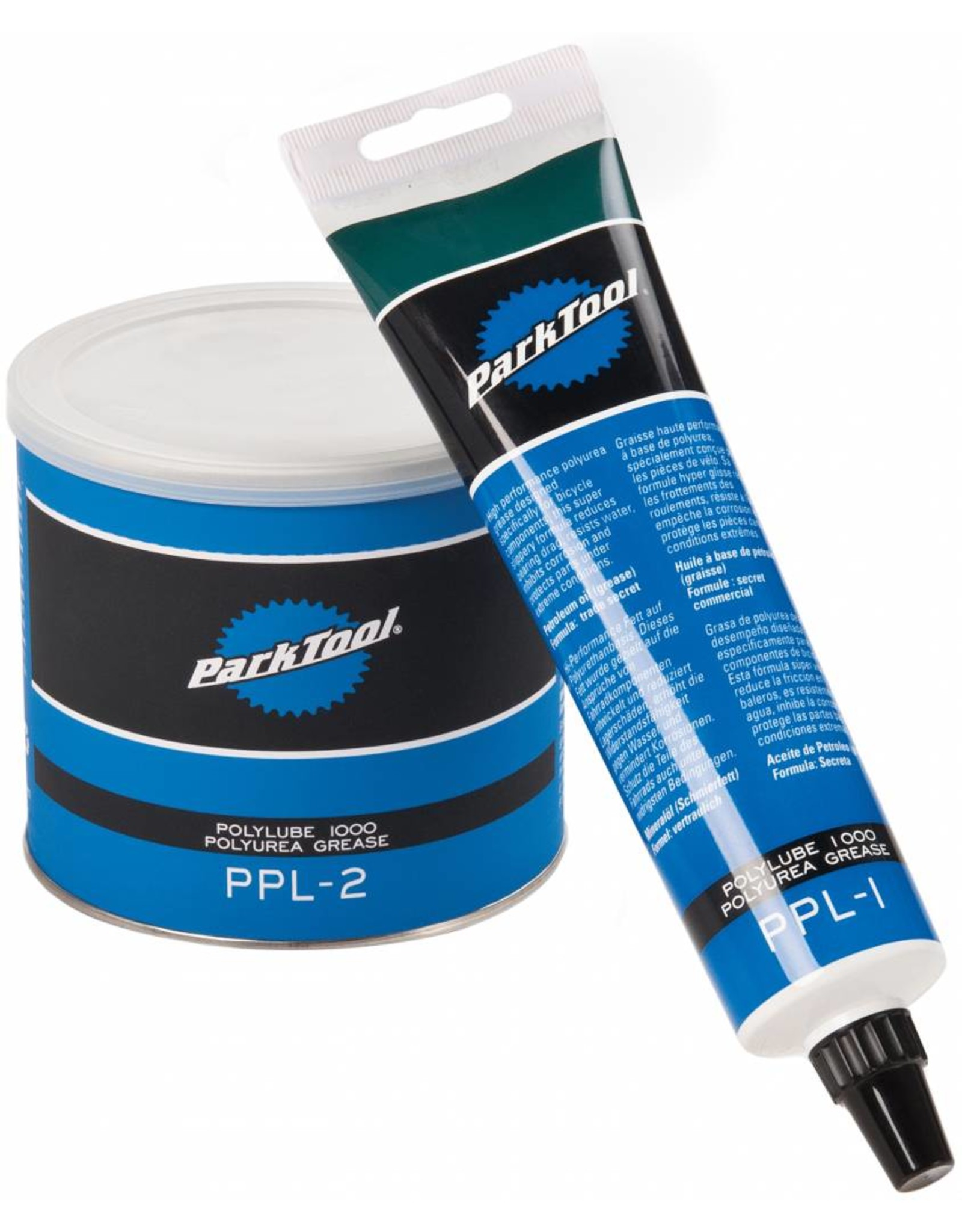 Graisse multi usages Park Tool PPL-1
