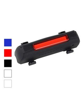 Serfas Thunderbolt USB Rear Light - USB