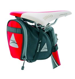 AXIOM Axiom Rider DLX  Saddle Bag - Medium