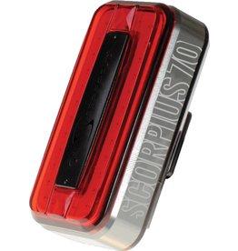 SERFAS Phare arrière Serfas True Flashing Scorpius 70 - USB