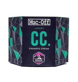 Muc Off Luxury Chamois Cream - 250ml