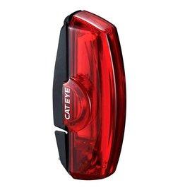 Cat Eye Rapid X Rear Light - 50 Lumens - USB