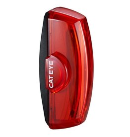 Cat Eye Cat Eye Rapid X2 Rear Light - 80 Lumens - USB