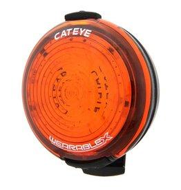 Cat Eye Wearable X Rear Light - USB