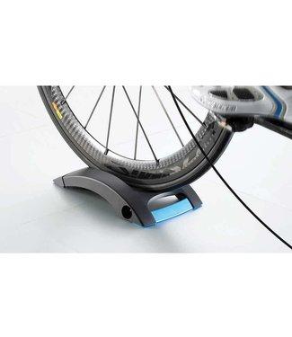 Support pour roue avant Tacx Skyliner bleu