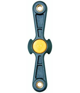 Adaptateur rotatif de porte-bidon Topeak X15