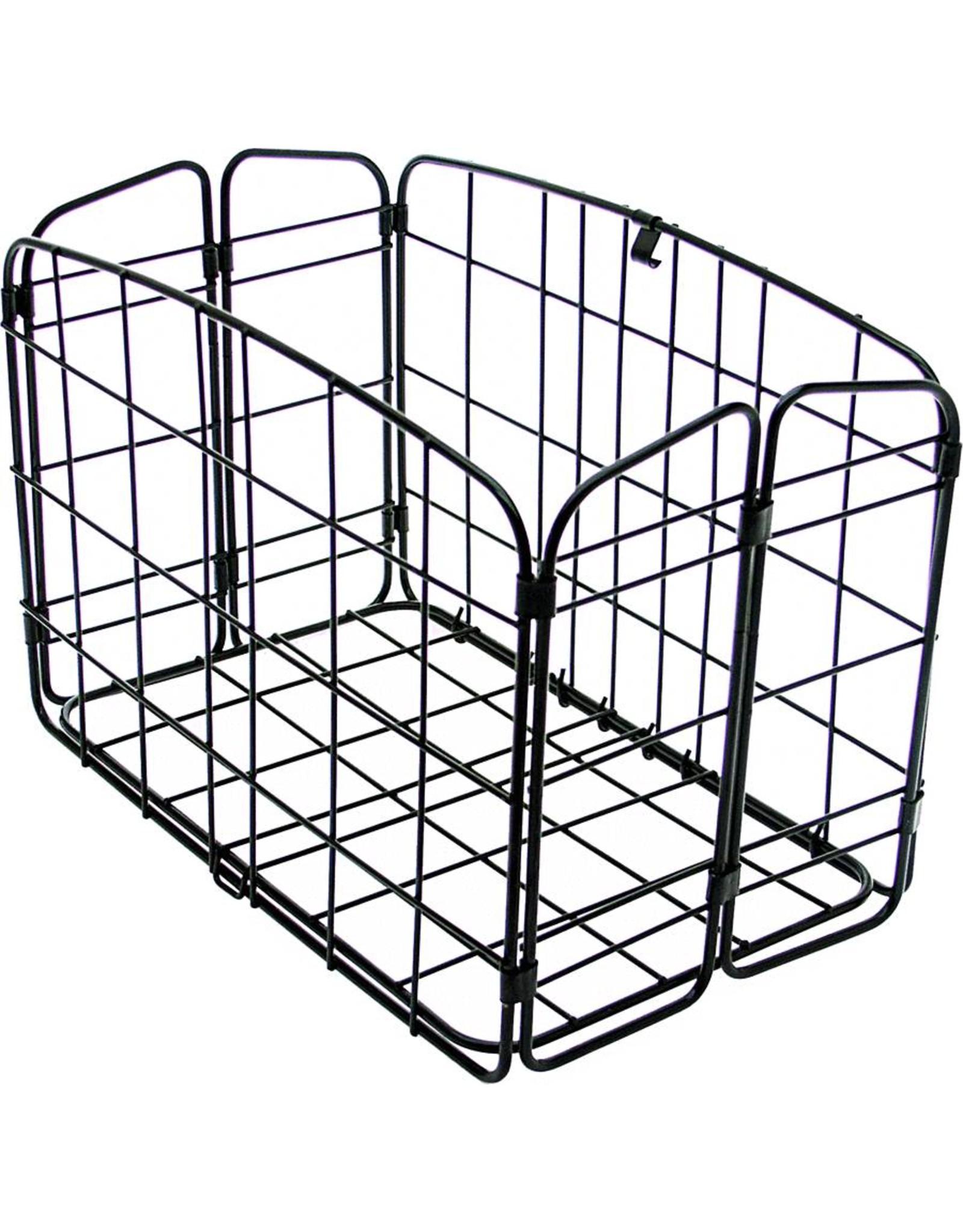 Axiom Foldable Rear Basket