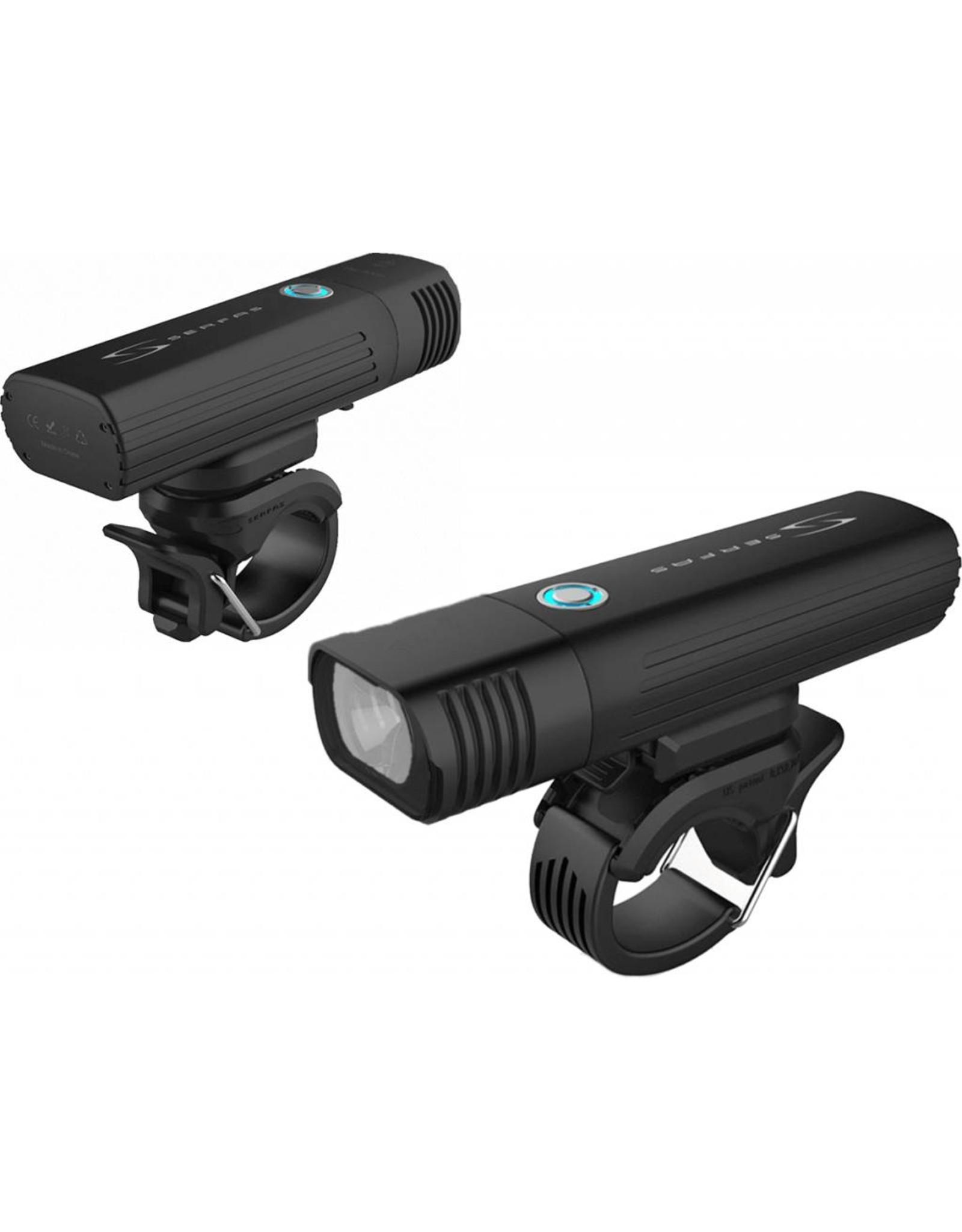 Serfas E-Lume 650 Headlight - USB