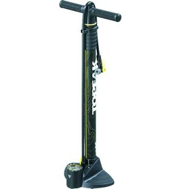 TOPEAK Topeak JoeBlow Fat Bike Floor Pump 15psi