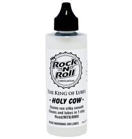 Rock-N-Roll Holy Cow Lube - 120ml / 4oz