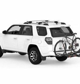 "Yakima DrTray Car Rack- 2 Bikes - 2"" Hitch"