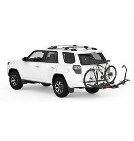 "YAKIMA Yakima DrTray Car Rack- 2 Bikes - 2"" Hitch"
