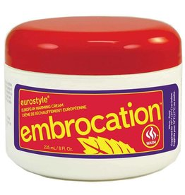 Chamois Butt'R Eurostyle Cream - Warm - 8oz