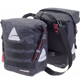 AXIOM Axiom Monsoon Hydracore 32+ Waterproof Panniers