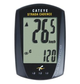 Cat Eye Strada Cadence CC-RD200 Bicycle Computer