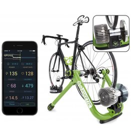 KINETIC Base d'entrainement Kinetic Road Machine Smart