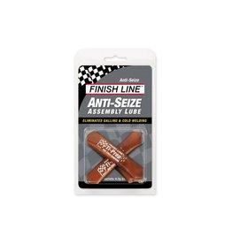 Finish Line Lubrifiant d'assemblage anti-grippant Finish Line - 3 x 6.5ml