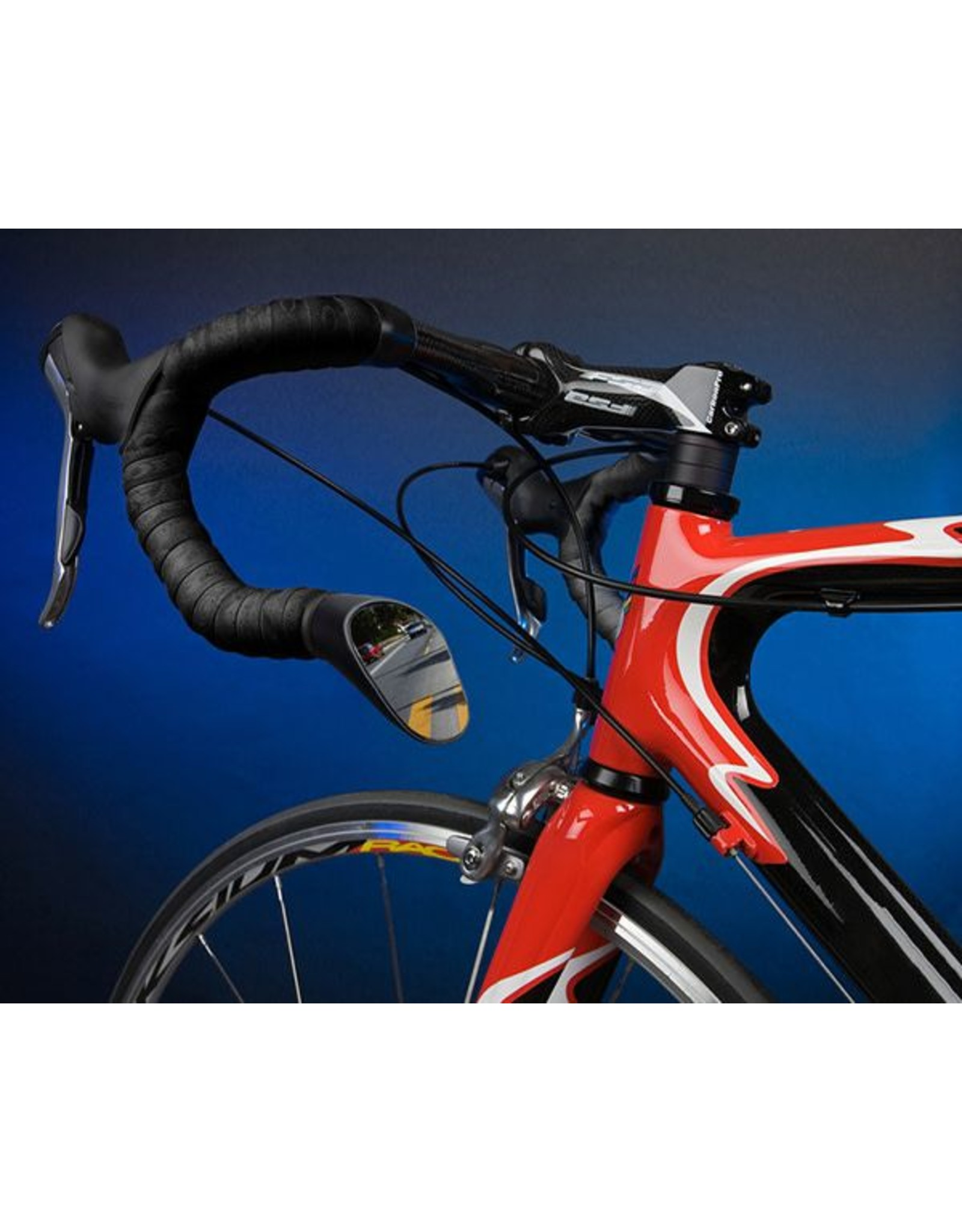Sprintech Mirrors for Road Handlebar