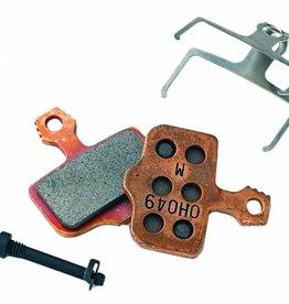 Avid Metallic Brake Pads - Elixir / Sram XX / Elixir / Level TL/T