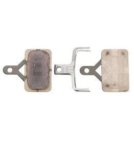 Shimano Metallic Brake Pads E01S