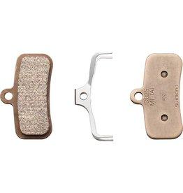 Shimano Shimano Metallic brake pads D02S