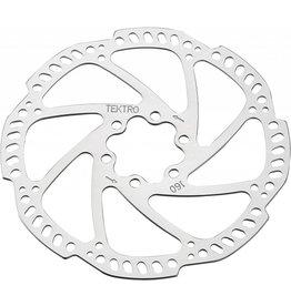 Michelin Tektro Light Polygon Airflow Rotor 160mm