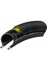 CONTINENTAL Pneu Continental Grand Prix 4000s II Black Chili 700x23