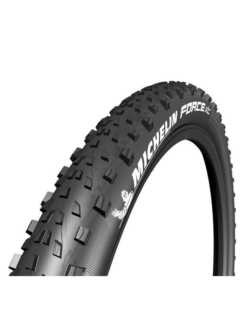 Michelin Pneu Michelin Force XC 27.5x2.25 Gum-X Tubeless Ready