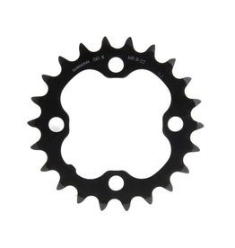Shimano Shimano Deore Chainring 22T - BCD 64mm - FC-M590