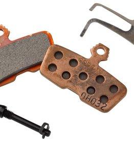 Avid Code Metallic Brake Pad 2011+