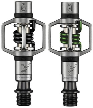 Crank Brothers Egg Beater 2 Pedals