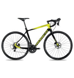 Norco 2017 Norco Valence Carbon 105 hydraulique - 50.5cm