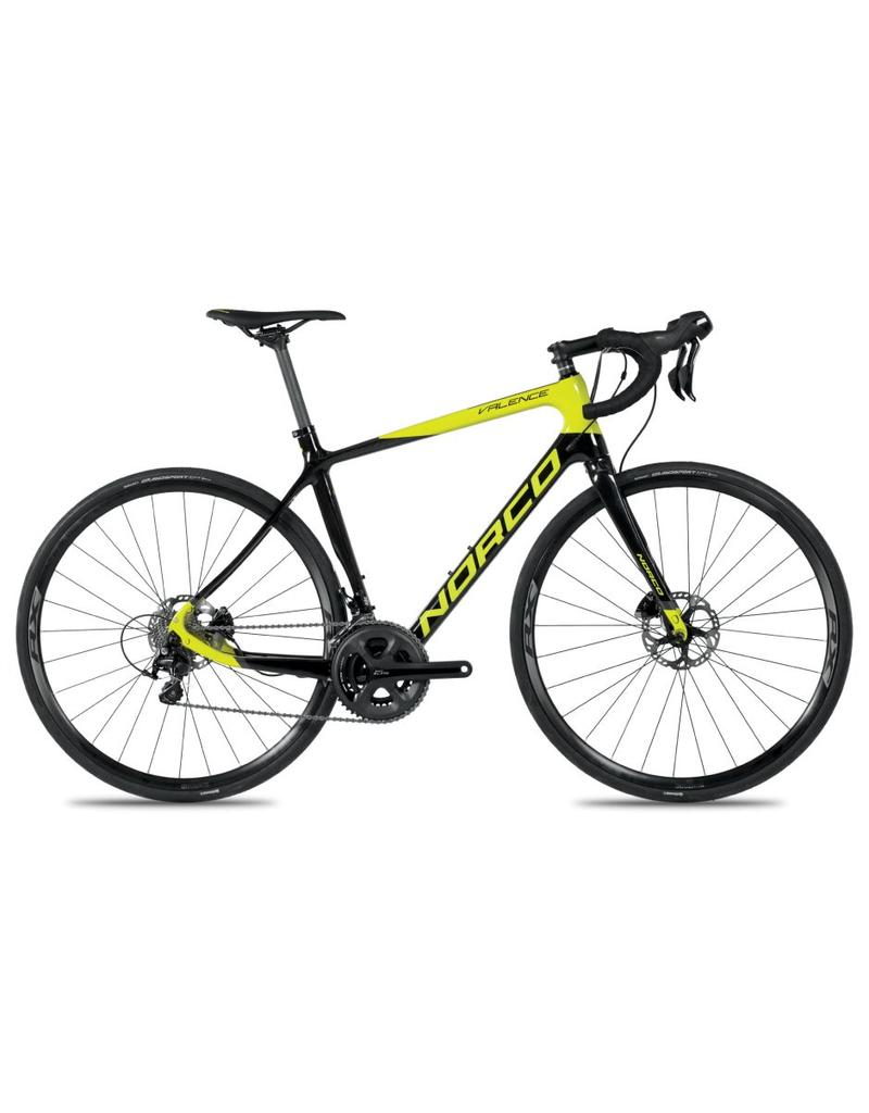 Norco 2017 Norco Valence Carbon 105