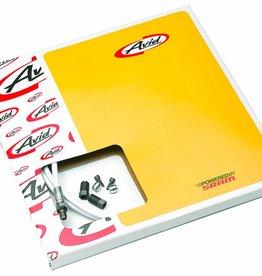 Avid Elixir / SRAM X0 Hydraulic Brake Hose 2000mm