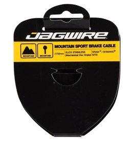 JAGWIRE Jagwire XXL Mountain Brake Cable 3500mm (Tandem Bike)