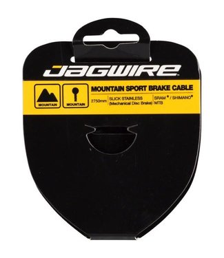 Jagwire XXL Mountain Brake Cable 3500mm (Tandem Bike)