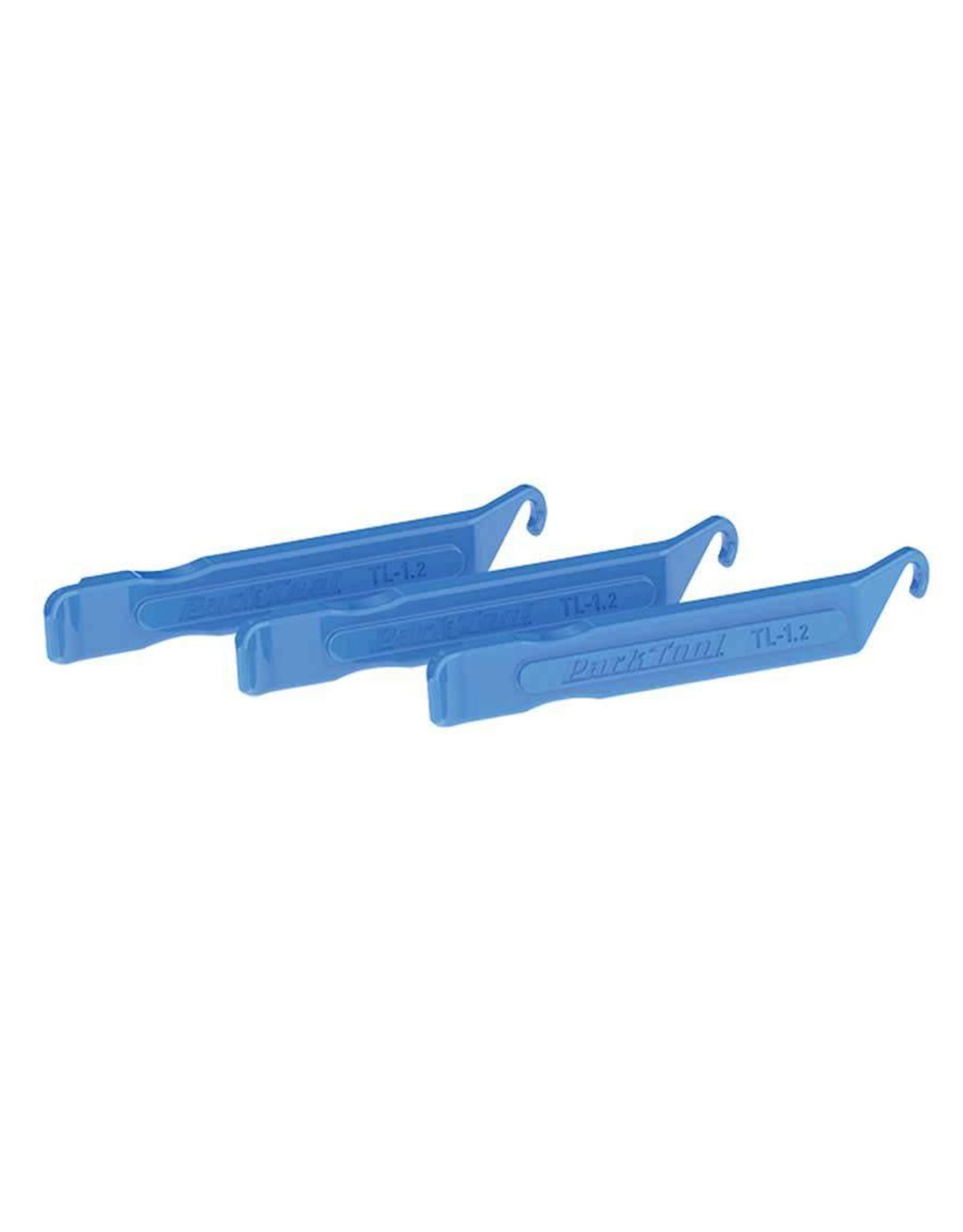 Leviers à pneus Park Tool TL-1 (ensemble de 3)