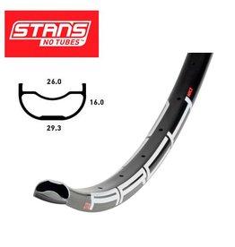 """Stan's No Tubes Stan's NoTubes ZTR Arch Mk3 Rim 27.5"""" - 28 Holes"""