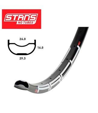 Jante Stan's NoTubes ZTR Arch Mk3 27.5po - 28 trous