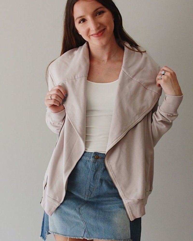 The Janie Jacket
