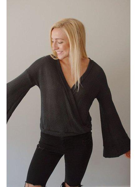The Avalon Sweater