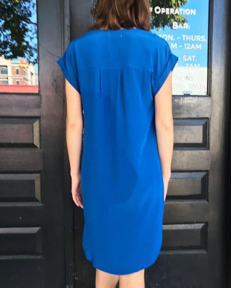 The Nicole Dress