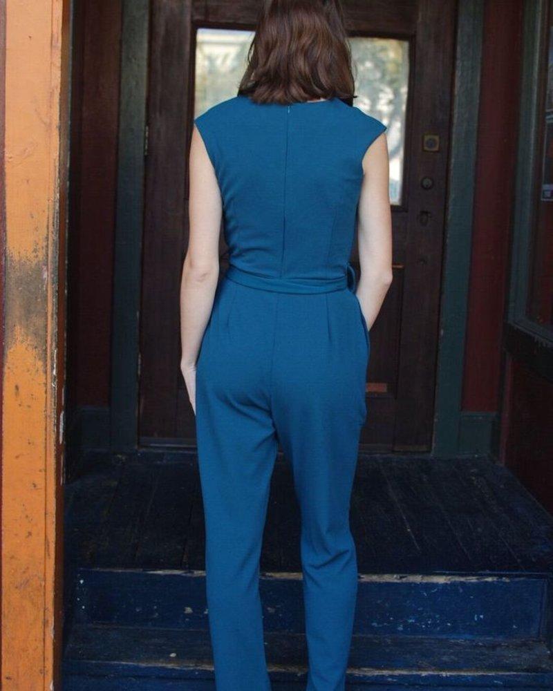 The Alana Jumpsuit