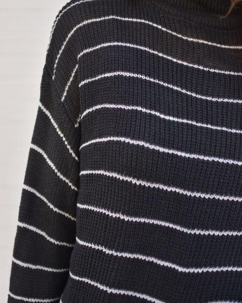 The Elaine Sweater
