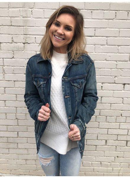 The Mina Jacket